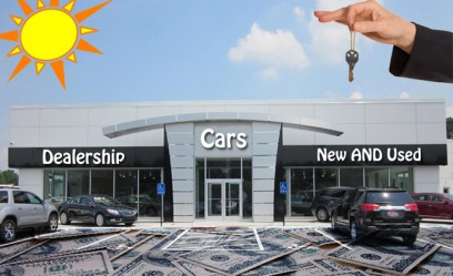 Tips From a Salesman on How to Buy a Car