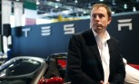 Tesla, BMW May Collaborate on Battery Tech