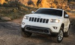Chrysler SUVs Temporarily Lose Color Options