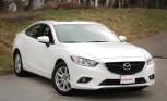 Mazda6 Recalled to fix Faulty Tire Pressure Monitors