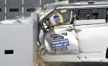 Chrysler, Nissan Minivans Fail New Crash Test Standard