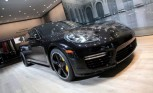 Porsche Panamera Exclusive Series Costs as Much as a Rolls-Royce Ghost