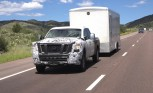 2016 Nissan Titan Teased in Video Series