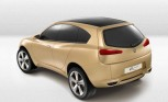 Alfa Romeo Crossover Aims for 2015 Debut