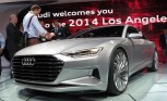 Audi Prologue Concept Video, First Look
