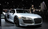 Audi R8 Competition Marks the End of an Era