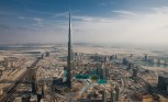 Mustang Rumored to be Displayed Atop World's Tallest Building