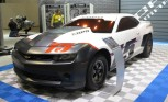 2015 Chevrolet COPO Camaro Video, First Look