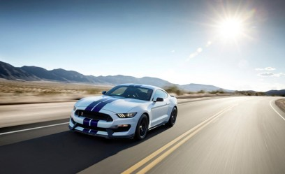 Shelby GT350 Mustang Priced From $52,995?