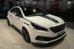 Hyundai Highlights Horsepower, Style at SEMA