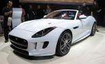 2016 Jaguar F-Type R AWD Video, First Look