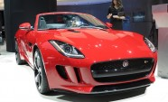 Jaguar F-Type Gains AWD, Manual Transmission