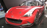 2016 Mazda MX-5 Cup Car Video, First Look