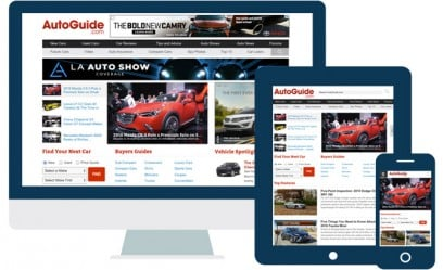 Welcome to the Responsive AutoGuide.com