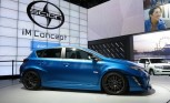Scion iM Concept Video, First Look