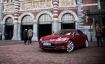 Tesla to Replace 1,100 Defective Model S Drive Units in Norway
