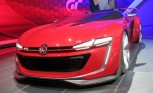 Volkswagen GTI Roadster Concept Video, First Look