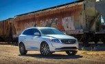 2015.5 Volvo XC60 T6 AWD Review