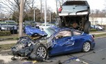 US Traffic Deaths Drop by 3.1% in 2013