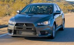 No Plans for Mitsubishi Lancer Evo XI