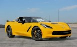Chevy Cars to Adopt Corvette-Inspired Styling