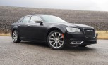 2015 Chrysler 300C Platinum Review