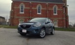 2015 Mazda CX-5 Consumer Review