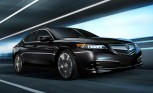 2015 Acura TLX Under Stop Sale Over Transmission Issue