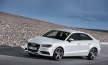 2015 Audi A3, S3 Earn Five-Star NHTSA Safety Rating