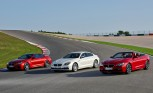 2015 BMW 6 Series Debuts with Subtle Redesign
