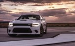 2015 Charger Hellcat Rated at 22 MPG Hwy