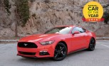 2015 AutoGuide.Com Car of the Year Nominee: Ford Mustang