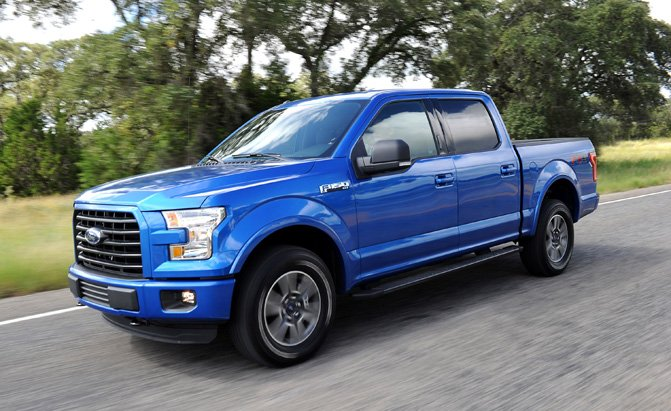 ford f 150 hybrid diesel under consideration news. Black Bedroom Furniture Sets. Home Design Ideas
