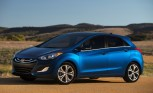 2015 Hyundai Elantra GT Priced from $19,625