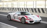 Technology Has a Long Way to go Before Porsche Can Build a 918 Successor