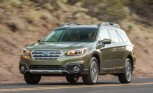 Subaru Sets New Annual Sales Record