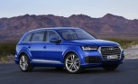 2016 Audi Q7 Revealed Before Detroit Debut