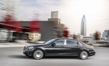 Mercedes-Maybach Models Priced from $166K