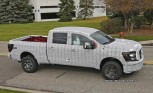 2016 Nissan Titan Teased in New Video