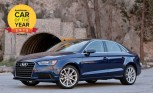 2015 AutoGuide.com Car of the Year Nominee: Audi A3