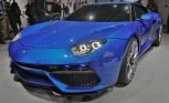Lamborghini Asterion Might be Built After All