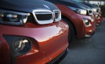 BMW Testing Hydrogen Fuel-Cell Tech