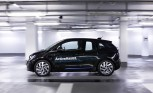BMW i3 Takes Self Parking to Next Level