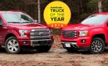 2015 AutoGuide.com Truck of the Year: Part 2