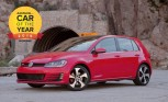 2015 AutoGuide.com Car of the Year Nominee: Volkswagen GTI