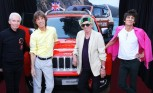 Jeep Renegade Signed by The Rolling Stones to be Auctioned for Charity