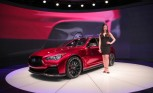 Infiniti Q50 Eau Rouge Plans Called into Question