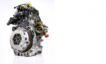 Volvo Testing 180-HP Three-Cylinder Engine
