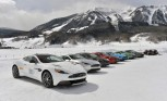 Aston Martin On Ice Returning Next Year