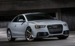 Audi Introduces RS5 Coupe Sport Edition
